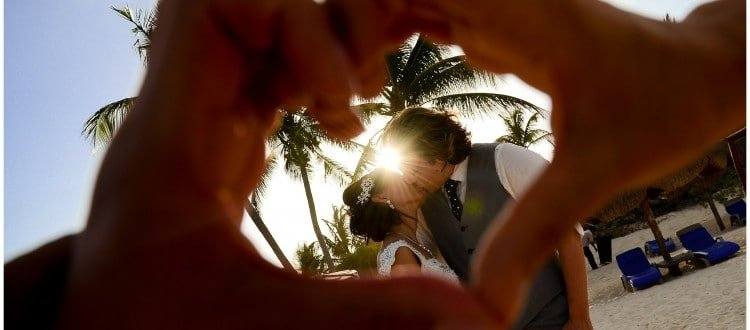 5 ideas to enhance your cancun wedding photography