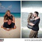 Cancun Beach Photography