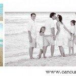 Cancun Beach Photographer