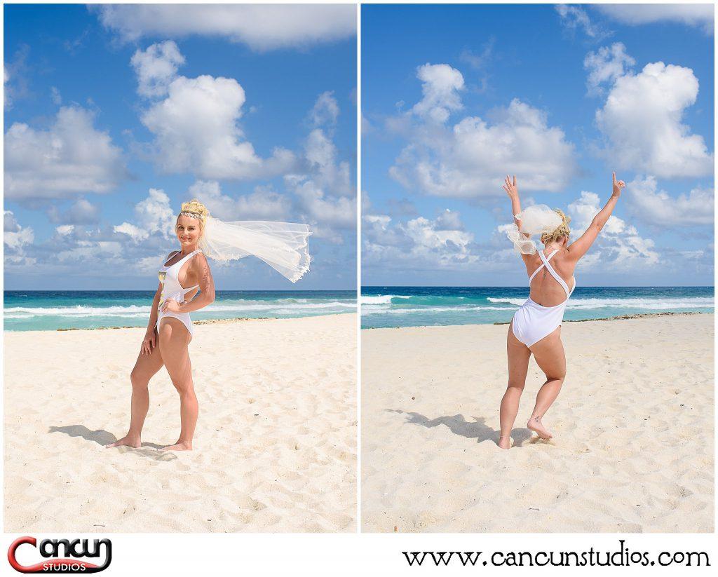 Cancun Bachelorette Party