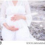 Cancun Babymoon Photo Session